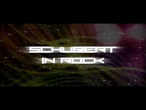 SCHUBERT IN ROCK - The Last Heartbeat - official lyric video (PURE STEEL RECORDS)
