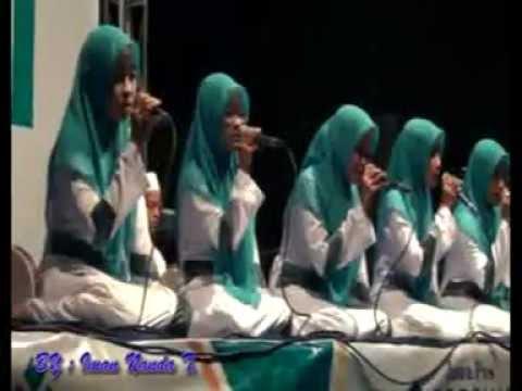 Final Festival Ramadhan Jawa Pos 2012 - Muhasabatul Qolbi (Terbaik 6)
