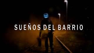 """""""Sueños Del Barrio"""" Base de Rap Malianteo ❌ HipHop Instrumental Free"""