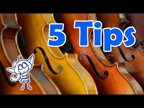 EXTRA - 5 Tips Para Empezar a Escuchar Música Clásica