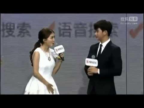 [Event] [24.09.2014] Kim Soo Hyun - Sogou FM in Beijing