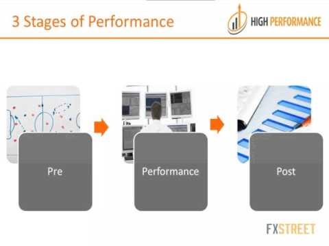 high performance trading ward steve