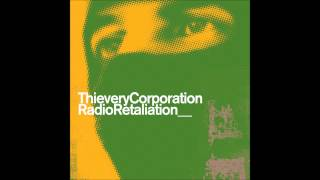 Sweet Tides - Thievery Corporation
