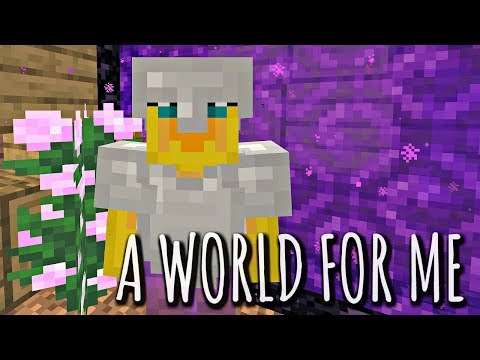 Sqaishey ~ A World For Me {19}