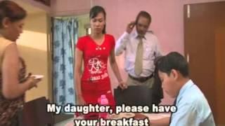 Bishnupriya Manipuri short film ``Yarou``