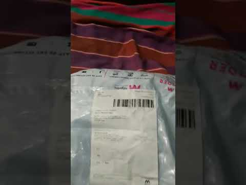 Unboxing Casio Edifice Watch From Myntra