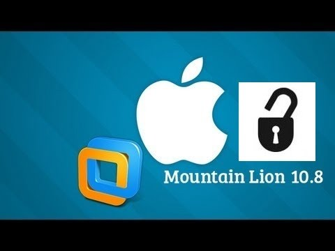 HOW TO DOWNLOAD AND INSTALL VMWARE WORKSTATION UNLOCKER TO RUN MAC OS X ON  WINDOWS 10, 8 1 AND 7