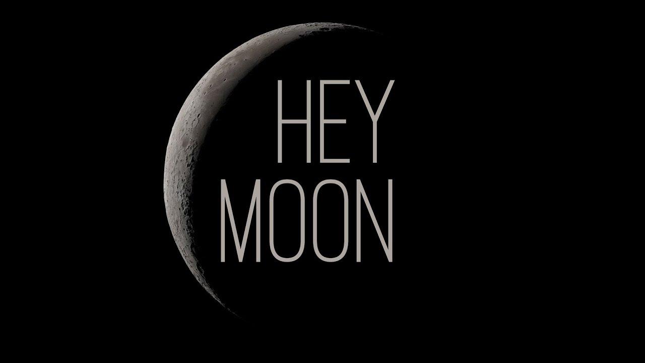 John Maus - Hey Moon - YouTube