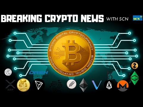 BREAKING CRYPTO NEWS: Crypto Valley / BRAVE / More XRP / DASH in Latin America (swedish)