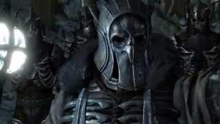 Ведьмак 3 Дикая Охота - Битва за Каэр Морхен. Смерть Весемира