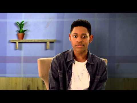 Tyrel Jackson Williams  Grunkle Stan's Lost Mystery Shack   Disney XD