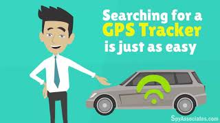 How To Find A Hidden GPS Tracking Device On A Car Using The Pro10-G Bug Detector