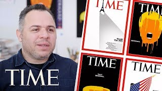 Edel Rodriguez, TIME Cover Artist, On Why He Works In News And Political Art | TIME thumbnail