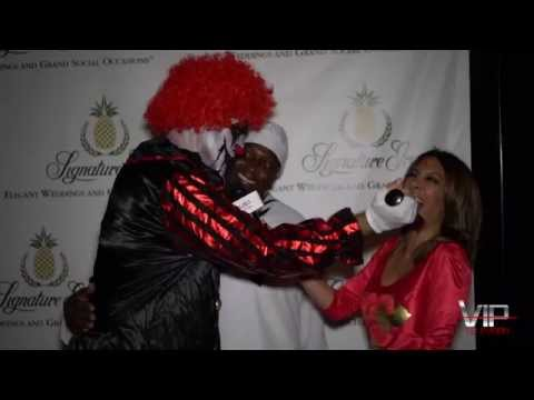 VIP TV - Kavita Channe takes us to 14th Annual Signature Grand Ghoul...