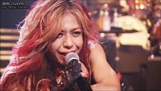 SHOW-YA「限界LOVERS」「私は嵐」「BATTLE EXPRESS」ライブ映像(『SHOW-YA BIG 30』)