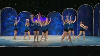 Ruby Blue-LCD @ Showstoppers 2006