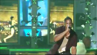 Will Smith Gettin Jiggy With It Live