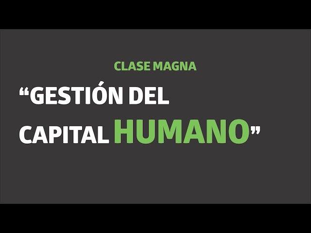 Gestión del Capital Humano | UTEL Universidad