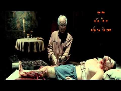 Hostel: Part II - La Morte Di Todd