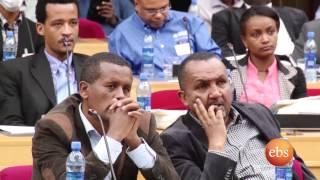IEEE Conference - Green Innovation For African Renaissance አረንጏዴው የህዳሴው ለውጥ ለአፍሪካ