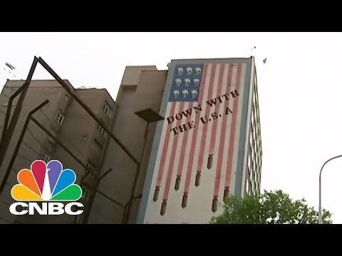 Inside Iran: Anti-American Sentiment | CNBC