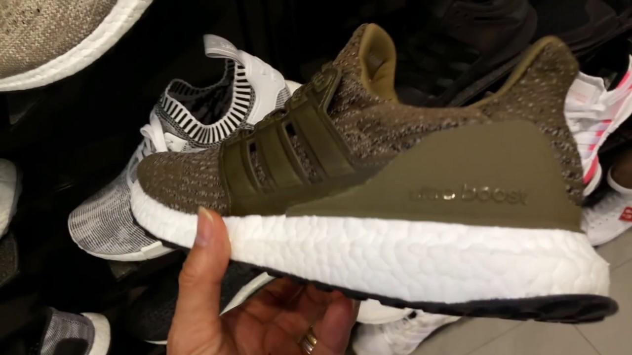 Adidas ultra spinta 3 0