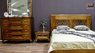 «Видана»  - мебель для спальни от «Пинскдрев»(, 2016-07-06T13:11:04.000Z)