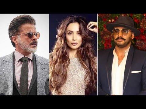 Anil Kapoor's Take On Arjun Kapoor And Malaika Arora's Love Affair Mp3