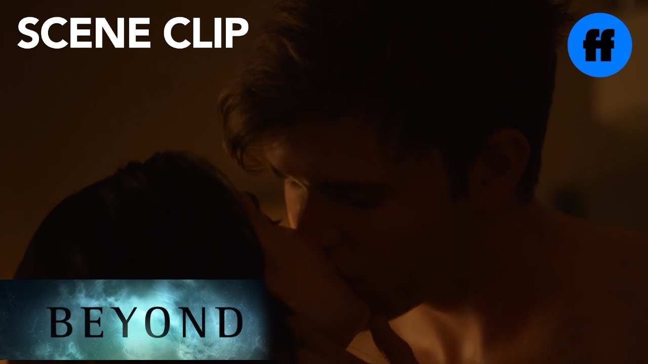 Download Beyond | Season 2, Episode 4: Willden's First Time | Freeform