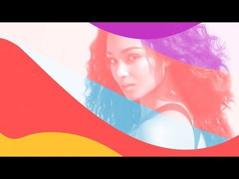 Fabian Mazur feat. Jessica Jarrell - Sideways