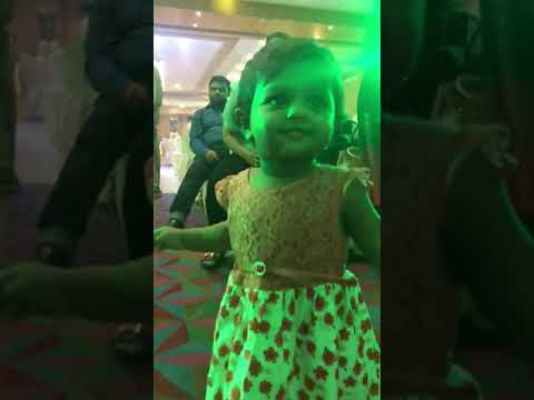 Dance By Little Champ AtMahaneocon 2019 Gala Night