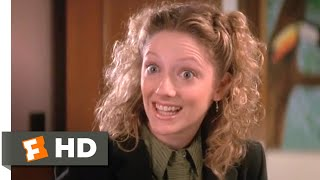 The Wedding Planner (2001) - Hitting on the Doctor Scene (2/10)   Movieclips