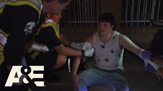 Live Rescue: Don't Meet the Parents (Season 2) | A&E