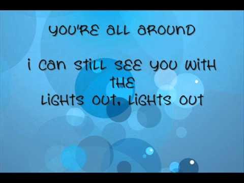 Can't Sleep Tonight Allstar Weekend (With Lyrics!)