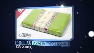 Jual Al Quran Online Indonesia - Toko Alquran Cantik