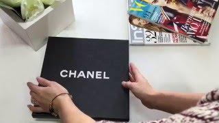 Обзор платка Chanel