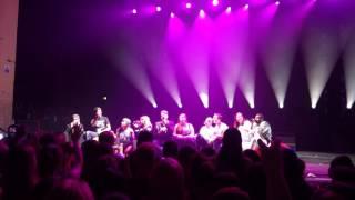 Pentatonix - Misbehavin' (live at O2 Academy Brixton PTX world tour) HD