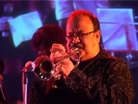 Kishore Sodha on Trumpet - Instrumental