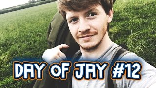 Day of Jay #12