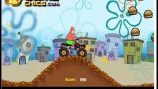 Patrick Motocross online gameplay   Doraemon Games