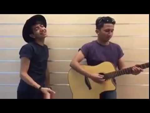 Viral Sedap Giler Suara Penyanyi Asal Lagu 'Zalikha,Berdiri Bulu Roma Beb!