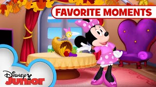 Bow-Toons Compilation! Part 8 | Minnie's Bow-Toons | Disney Junior