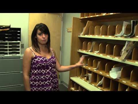 Wilfrid Laurier University - Psychology Department
