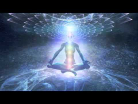 ANGEL CONTACT - Light Body Activation + Crystal Chakra Cleansing