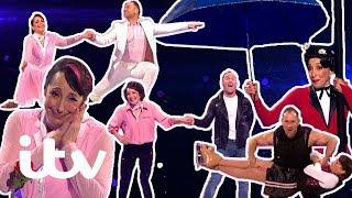 Dancing on Ice 2019 | Didi Conn's Journey | ITV