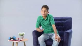 Testimonial de Samuel | Open English Junior