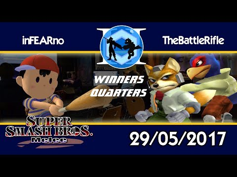 Swine Out of Shield 2 - inFEARno (Ness) vs...