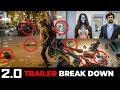 2.0 - Official Trailer Detailed BREAKDOWN   Rajinikanth   Akshay Kumar   A R Rahman   Shankar