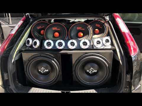 Ford focus Chess audio & Sp Audio ~ Malamujer