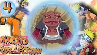 #4 TECNICA DEL RICHIAMO, arriva una rana ENORME!   Naruto Ultimate Ninja Storm Trilogy/Legacy